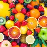 Летние фрукты полезны для здоровья